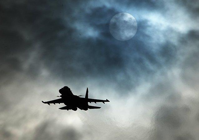 俄聯合航空製造集團今年將與國防部簽訂蘇-30SM新供應合同