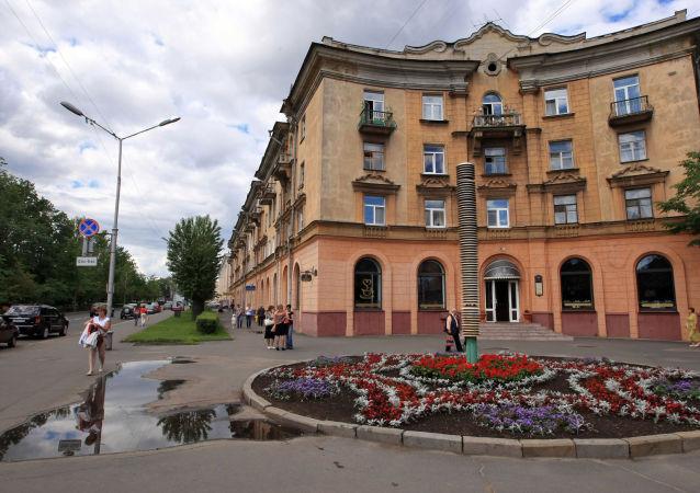 福建省住房和城鄉建設廳代表團將訪問彼得羅扎沃茨克