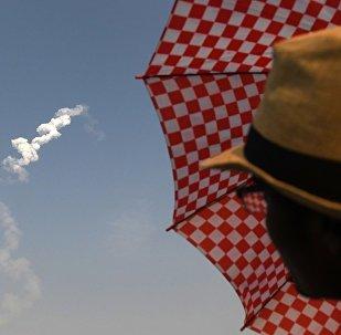 ISRO:印度拟进行为期7天的首次载人航天飞行