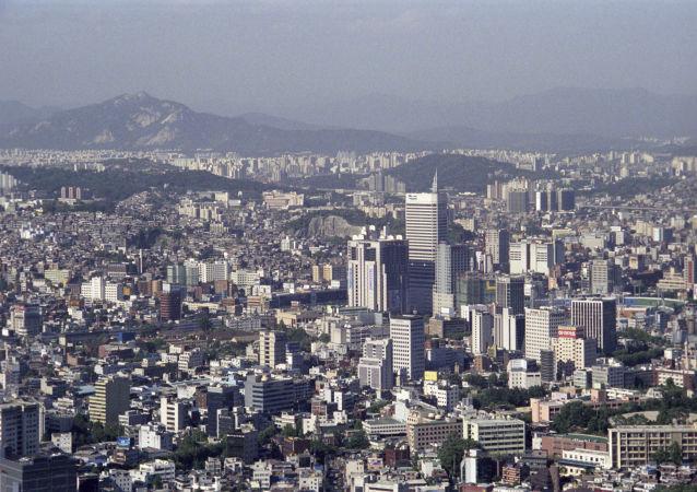 韩驻俄大使馆:首尔在与俄罗斯的合作中看到发展朝鲜经济的机会