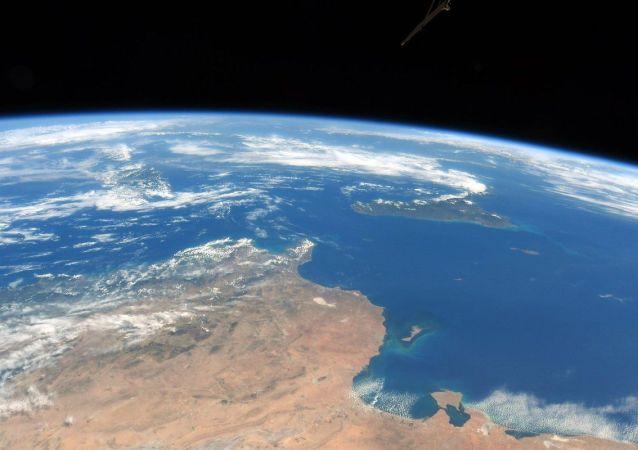 俄空天军:俄罗斯可以发现5万公里之外的太空目标