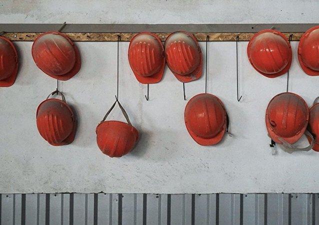 湖南嘉禾一煤礦發生瓦斯傾出事故 致5人遇難