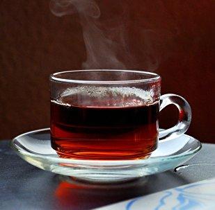 营养学家警告称喝茶不一定有益健康