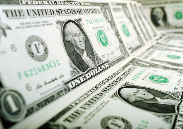 特朗普宣称美元空前坚挺