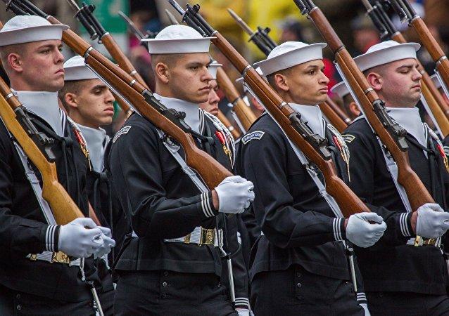 華盛頓今秋閱兵開銷將達9200萬美元