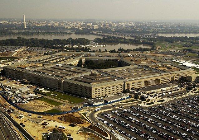 五角大樓:美國計劃搶先擠佔阿聯酋和沙特軍火市場