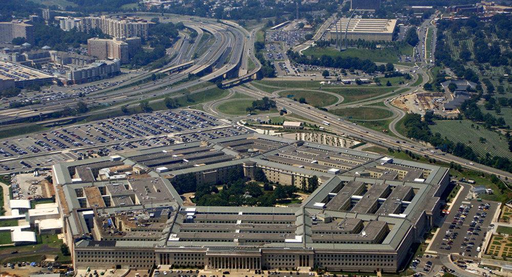 美國防部五角大樓