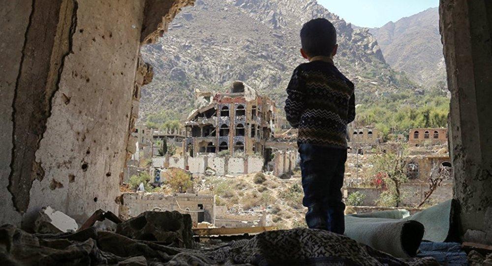 联合国特使邀请也门冲突各方在日内瓦举行磋商