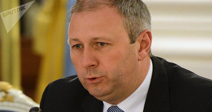 白俄总理:12月1日将向总统提交俄白一体化路线图草案