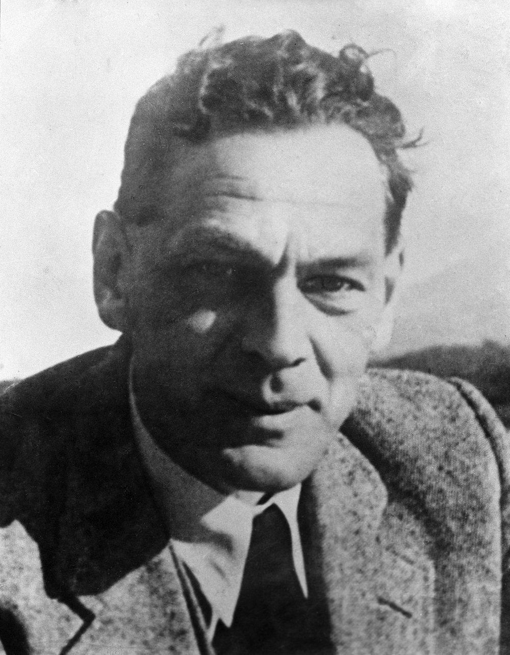 蘇聯著名情報員佐爾格