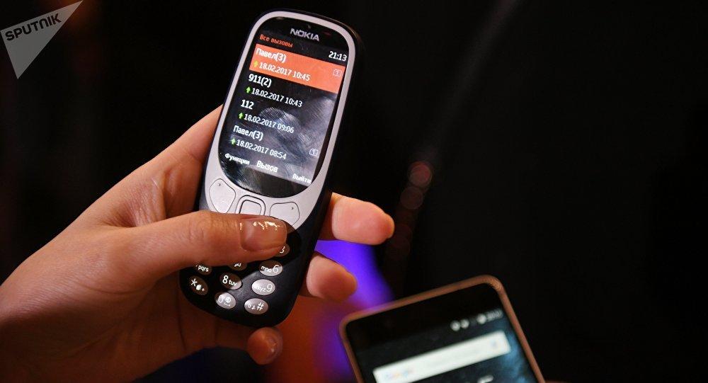 老式按键手机销量多年来首增
