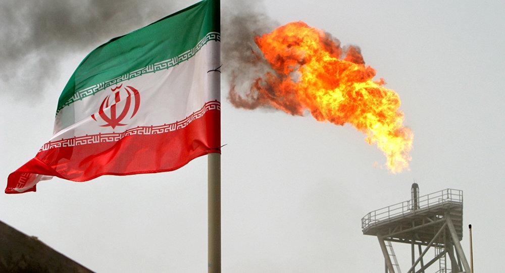 美国伊朗问题特别代表:美国仍然希望将伊朗石油出口量下降至