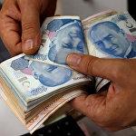 人民币不会遭受土耳其里拉的厄运