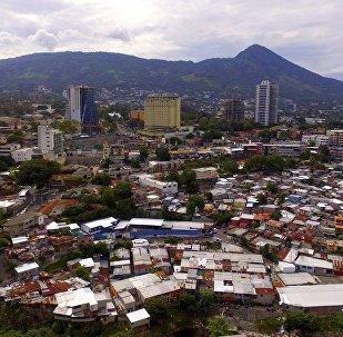 萨尔瓦多法院以行贿罪判处前总统两年监禁