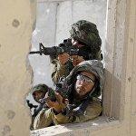 以色列公民退役后将可自留武器