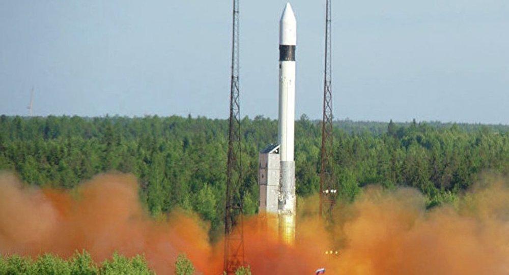 「轟鳴-2」號火箭或於2021年恢復發射