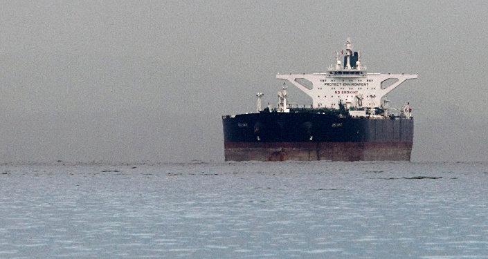 印外交部:儘管美國抗議 印度仍繼續從伊朗進口石油