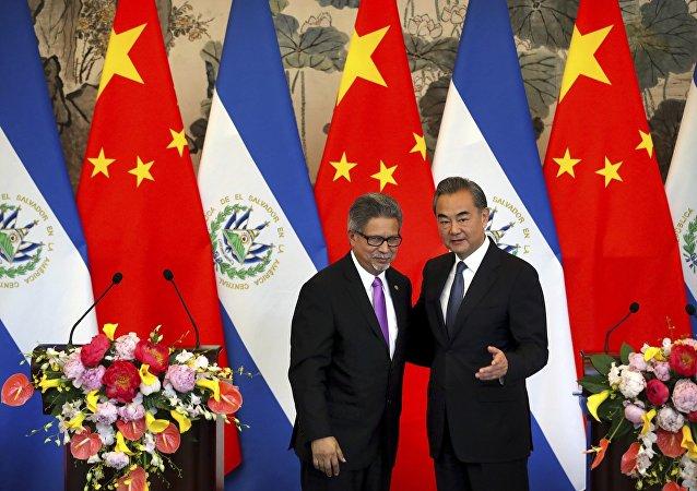 台湾邦交国数量减少的背后原因