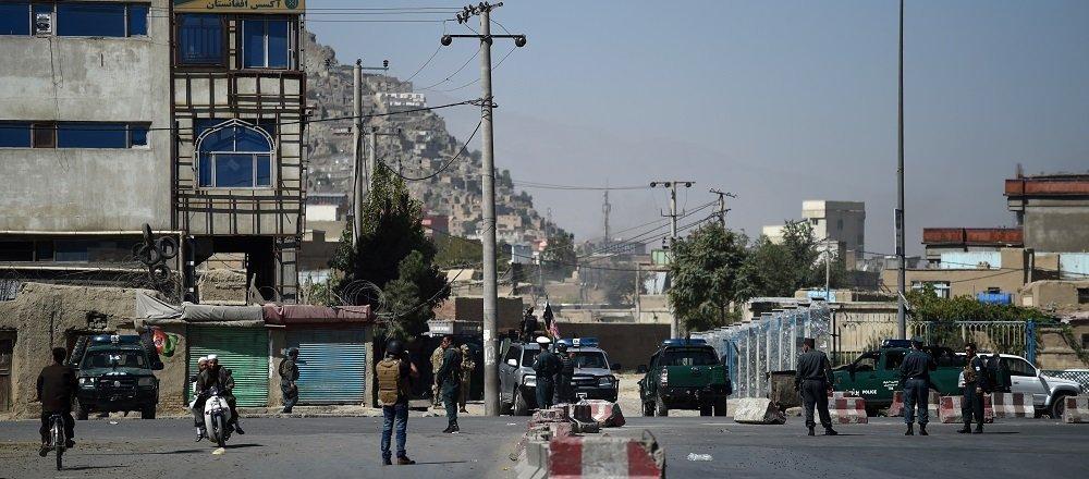 阿富汗内政部:袭击喀布尔的武装分子可能已被全部消灭