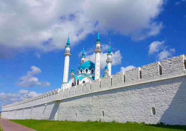 第45届世界技能大赛在俄罗斯喀山开幕