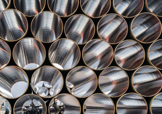 歐盟願意協助土庫曼斯坦吸引對天然氣管道建設的投資
