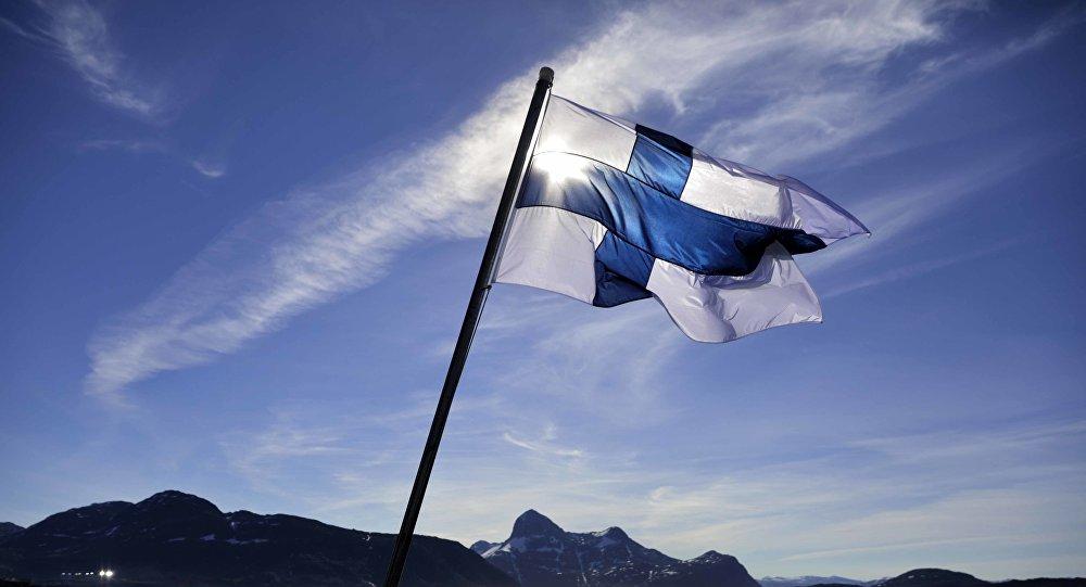 芬兰白班邮递员罢工