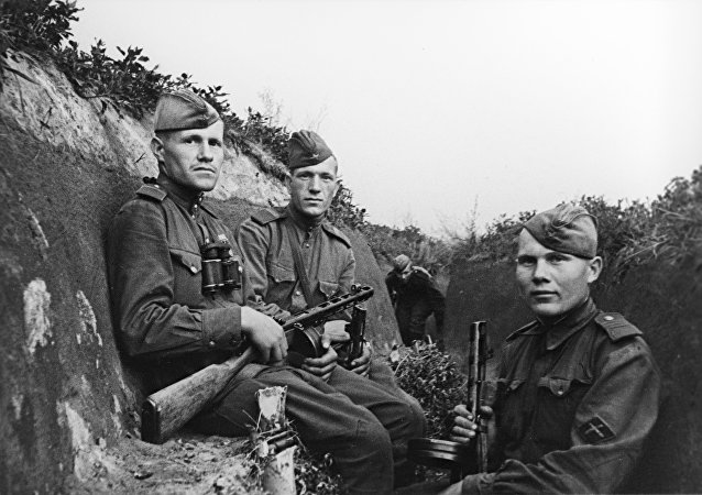 1943年库尔斯克战役罕见绝密文件曝光