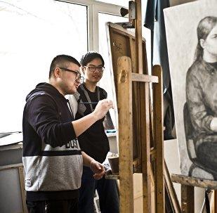 中国学生将在符拉迪沃斯托克选修艺术管理课