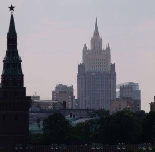 俄外交部對德法就刻赤海峽事件指責俄方感到遺憾