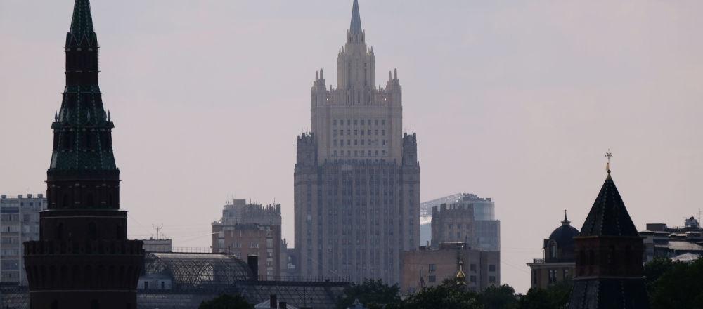 俄副外长:如果美国继续单方面退出《中导条约》,那么俄方将予以回应,包括采取军事措施
