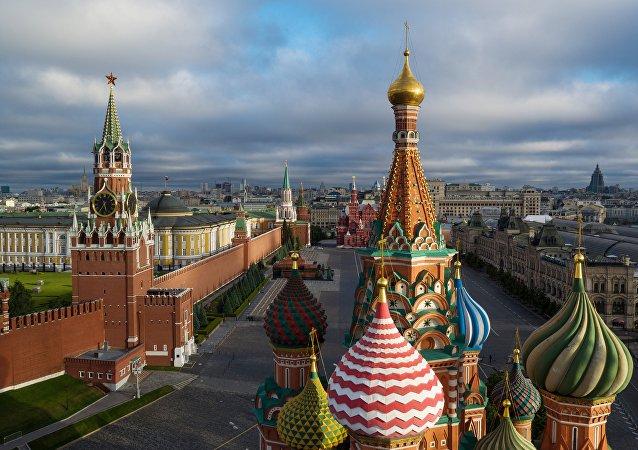 俄總統新聞秘書:俄沒有向東轉 全方位合作很重要