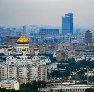 俄外交部网站2018年1月至9月间遭到7700多万次的网络攻击