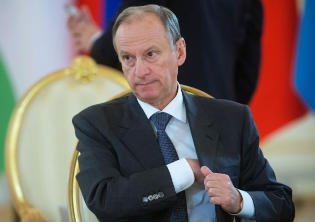 俄安全会议秘书本周将在东京参与俄日安全问题磋商