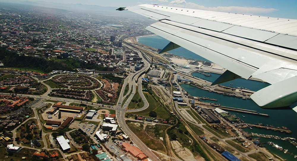 南非伊丽莎白港