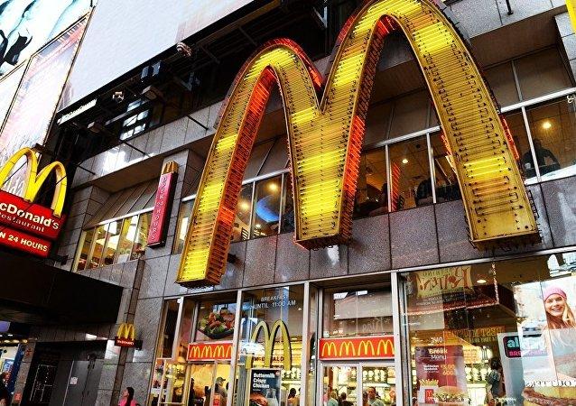 美國因麥當勞沙拉中毒的人數已超過500人