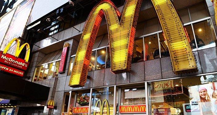 美国因麦当劳沙拉中毒的人数已超过500人