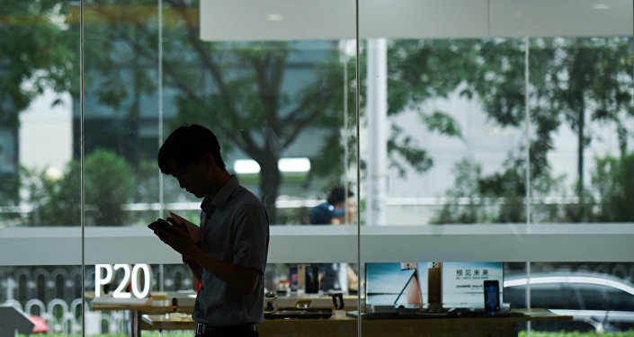 美國無法阻止中國成為世界技術領先國家