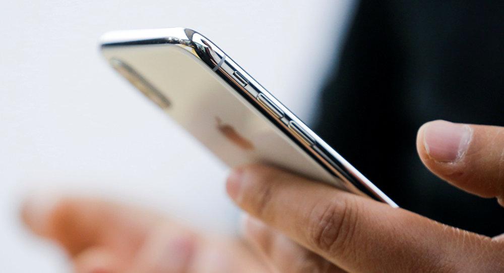 苹果公司推出新款手机iPhone XS和XS Max