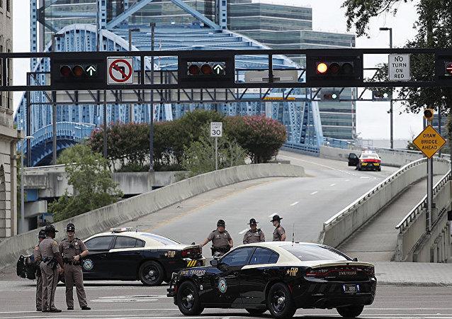 美国佛罗里达州枪击案发生在电竞比赛期间
