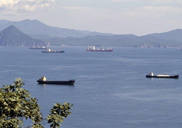 偵委在「美洲灣」油輪於納霍德卡發生事故後啓動刑事立案