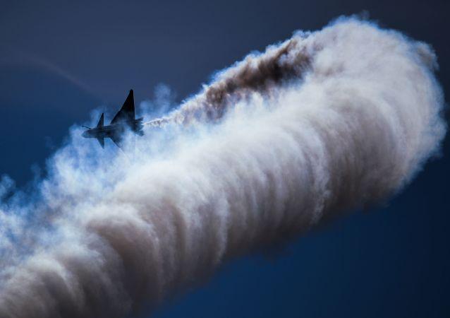 中國為「窮國」製造的新型戰機擁有自己的市場