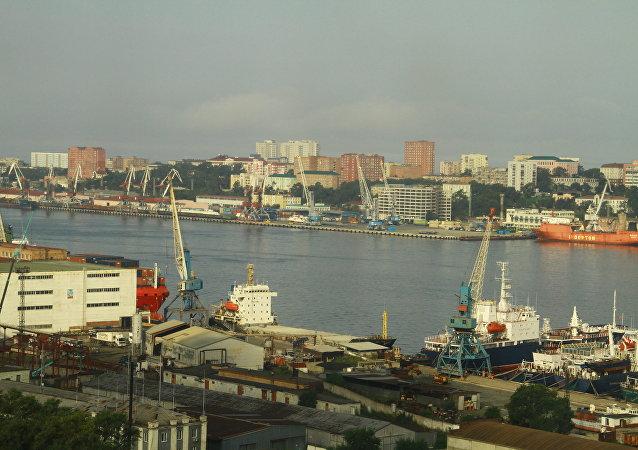中国公司占俄超前发展区和自由港入驻外国企业一半以上