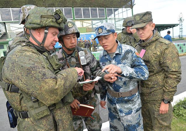 俄防長:俄中關係處於前所未有高水平並繼續積極發展
