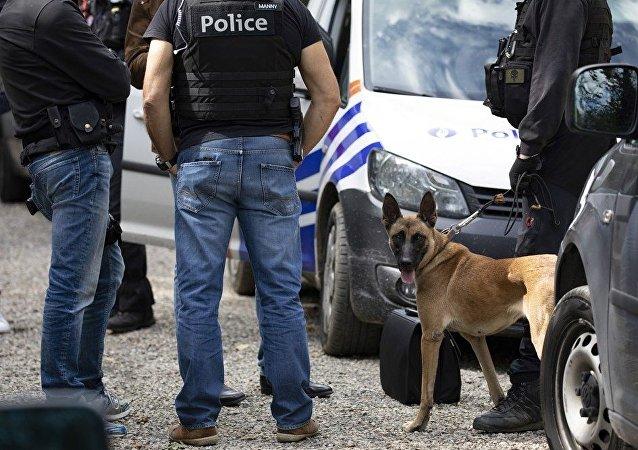 比利時非法移民衝突致幾人受傷