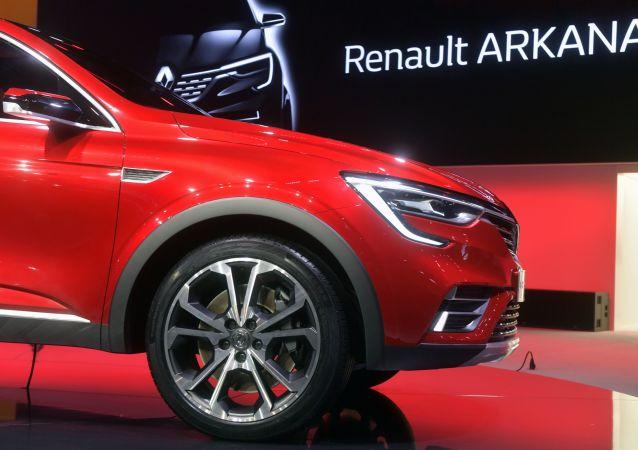 車分析機構指出俄羅斯經常購新車的地區