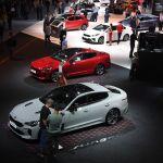 莫斯科第23届汽配展将有600多家中国公司参加