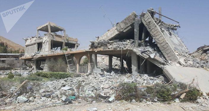 国际联军在叙利亚和伊拉克的空袭累计造成1100多名平民丧生