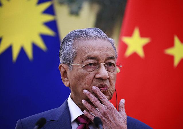 水,或成馬來西亞和新加坡的紛爭之源