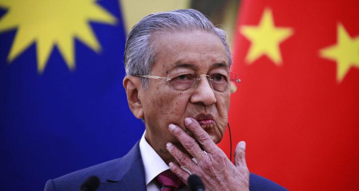 水,或成马来西亚和新加坡的纷争之源