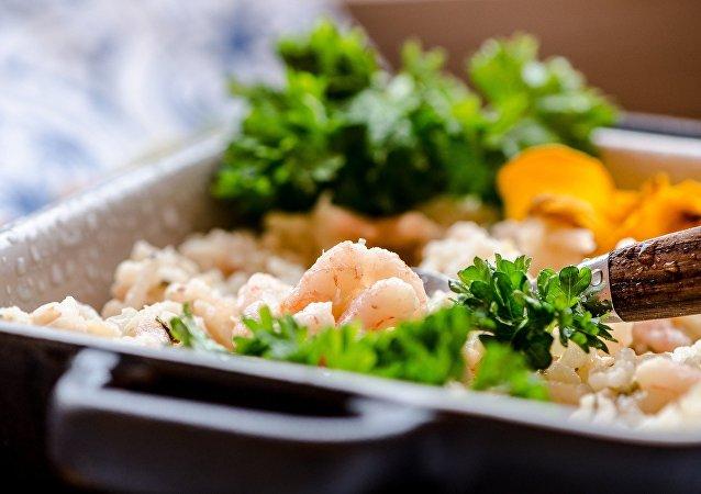 科學家發現地中海式飲食能幫助老年人健康長壽